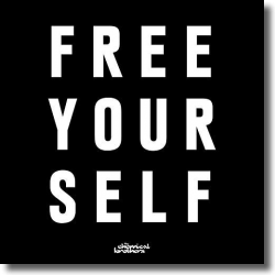 Cover: The Chemical Brothers - Free Yourself