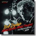 Cover:  Bob Dylan - More Blood, More Tracks - The Bootleg Series Vol. 14