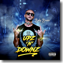 Cover:  Baby Brown - Upz 'N' Downz