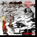 Cover:  Helden schwarzer Tage - Deine Welt