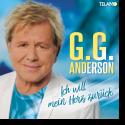 Cover: G.G. Anderson - Ich will mein Herz zurück