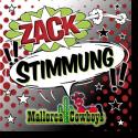 Cover: Mallorca Cowboys - Zack!! Stimmung!!