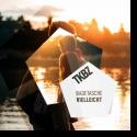 Cover:  Badetasche - Vielleicht