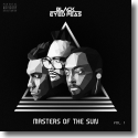 Cover: The Black Eyed Peas - Master Of The Sun Vol. 1