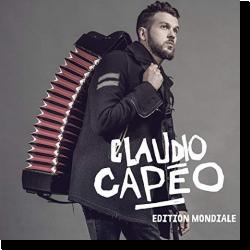 Cover: Claudio Capéo - Claudio Capéo