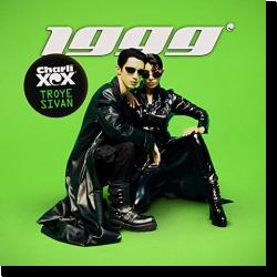 Cover: Charli XCX & Troye Sivan - 1999