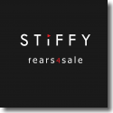 Cover:  Stiffy - Fears4sale