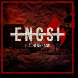 Cover: ENGST - Flächenbrand