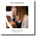 Cover: Amy Macdonald - Woman Of The World: The Best Of 2007-2018