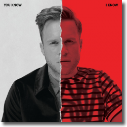 Cover: Olly Murs - You Know I Know