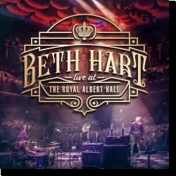 Cover: Beth Hart - Live At The Royal Albert Hall