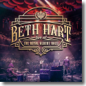 Cover:  Beth Hart - Live At The Royal Albert Hall