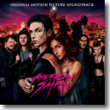 Cover:  American Satan - Original Soundtrack