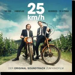 Cover: 25 km/h - Original Soundtrack