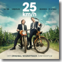 Cover:  25 km/h - Original Soundtrack