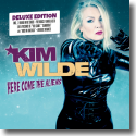 Cover: Kim Wilde - Here Come The Aliens (Deluxe Edition)