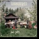Cover:  Schraubenyeti & das Mammut - heute. gestern