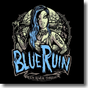 Cover:  Blue Ruin - Green River Thriller