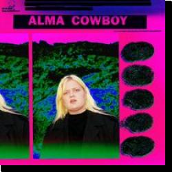 Cover: ALMA - Cowboy