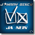 Cover:  Johnny Disco - Ja Nein
