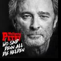 Cover:  Wolfgang Petry - Wo sind denn all die Helden
