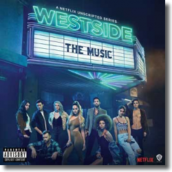 Cover: Westside - The Music - Original Soundtrack