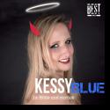 Cover: Kessy Blue - 1x Hölle und zurück