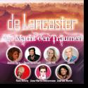 Cover:  De Lancaster - Alle Macht den Träumen