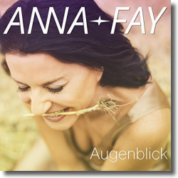 Cover: Anna-Fay - Augenblick