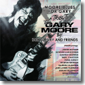 Cover:  Bob Daisley And Friends - Moore Blues For Gary