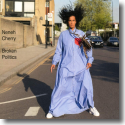 Cover:  Neneh Cherry - Broken Politics
