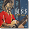 Cover:  Eric Bibb - Global Griot