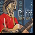 Cover:  Eric Bibb - Global Griot