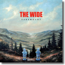 Cover: The Wide - Paramount