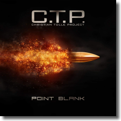 Cover: Christian Tolle Project - Point Blank