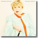 Cover:  Marianne Faithfull - Negative Capability