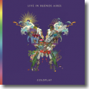 Cover: Coldplay - Live In Buenos Aires