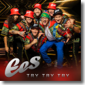 Cover:  EES - Try Try Try