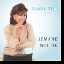 Cover:  Marie Vell - Jemand wie du