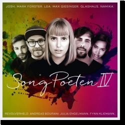 Cover: Songpoeten IV - Various Artists