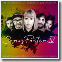 Cover:  Songpoeten IV - Various Artists