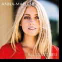 Cover: Anna-Marlene - Alles ist neu
