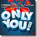 Cover:  DeeJay A.N.D.Y feat. Pit Bailay - Only You 2k18