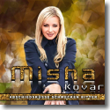 Cover:  Misha Kovar - Abschiedsküsse schmecken bitter
