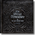 Cover:  The Neal Morse Band - The Great Adventure