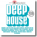 Cover:  Deep House 2019 - Various Artists