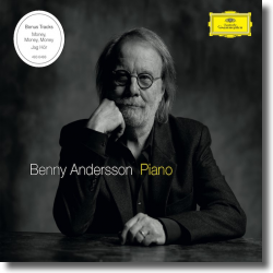Cover: Benny Andersson - Piano (Bonus Version)