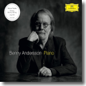 Cover: Benny Andersson - Piano (Bonus Version)