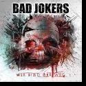 Cover:  Bad Jokers - Wir sind der Weg