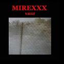Cover:  MIREXXX - Vault
